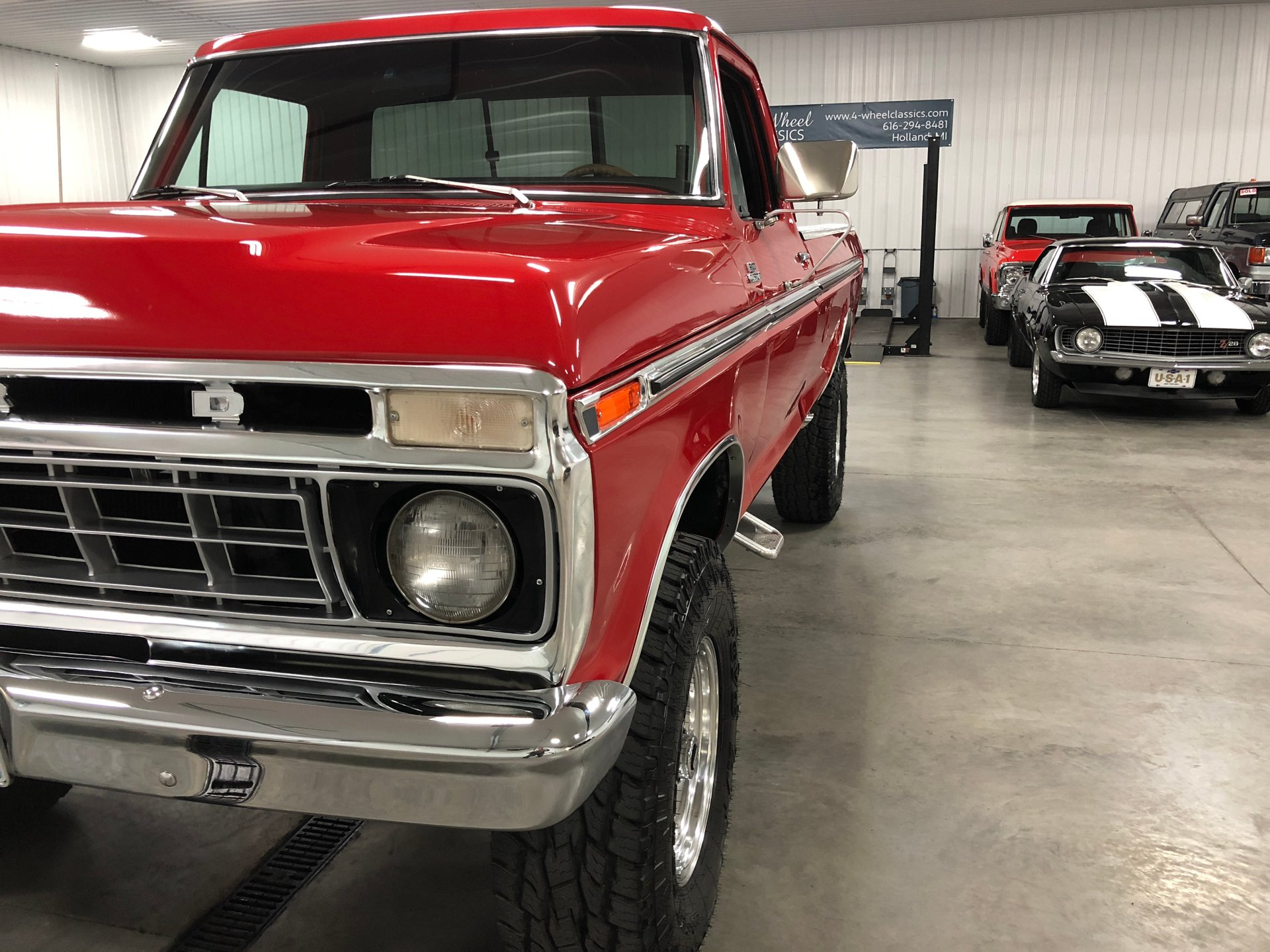 hight resolution of  1975 ford f100