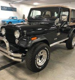 1979 jeep cj 7 [ 1920 x 1440 Pixel ]