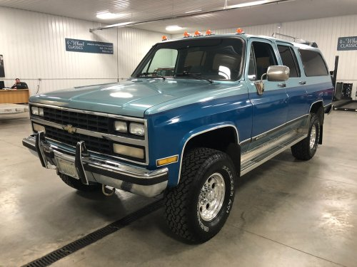 small resolution of 1989 chevrolet suburban