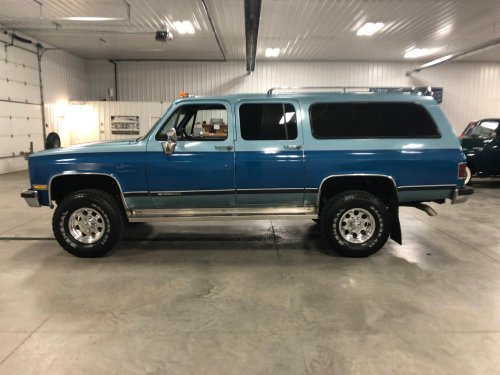 small resolution of 1989 chevrolet suburban 1989 chevrolet suburban