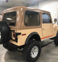 1980 jeep cj 7  [ 1920 x 1440 Pixel ]