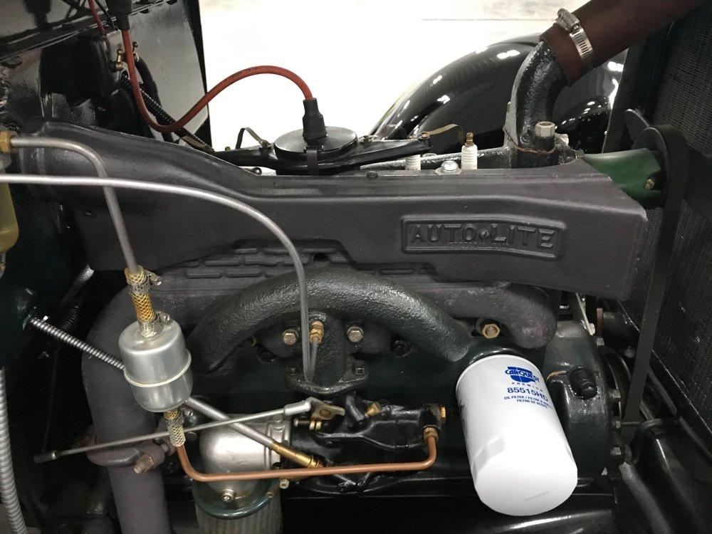 medium resolution of  1929 ford model a