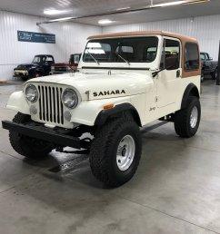 1985 jeep cj 7 [ 1920 x 1440 Pixel ]