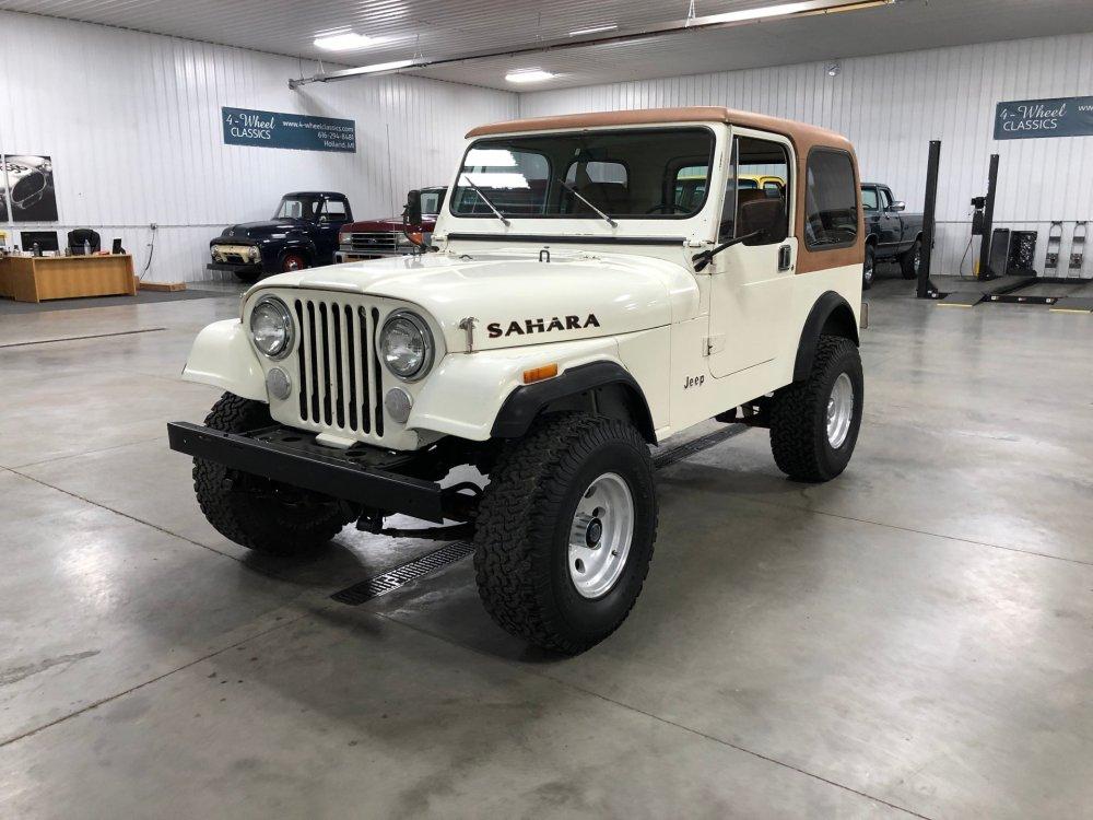 medium resolution of 1985 jeep cj 7