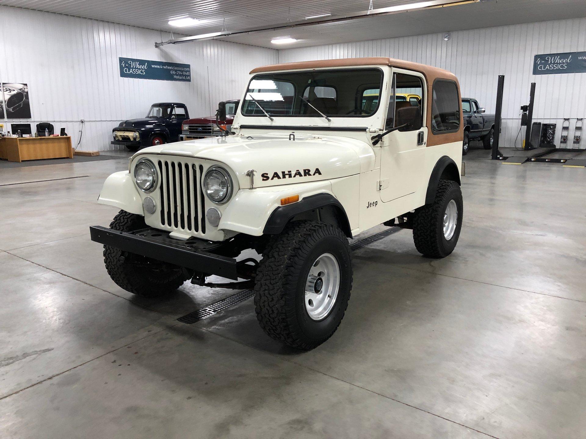 hight resolution of 1985 jeep cj 7