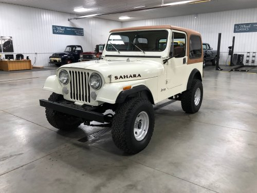 small resolution of 1985 jeep cj 7
