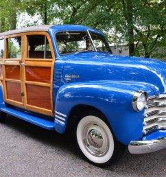 1950 chevrolet highlander woodie suburban [ 1920 x 1282 Pixel ]