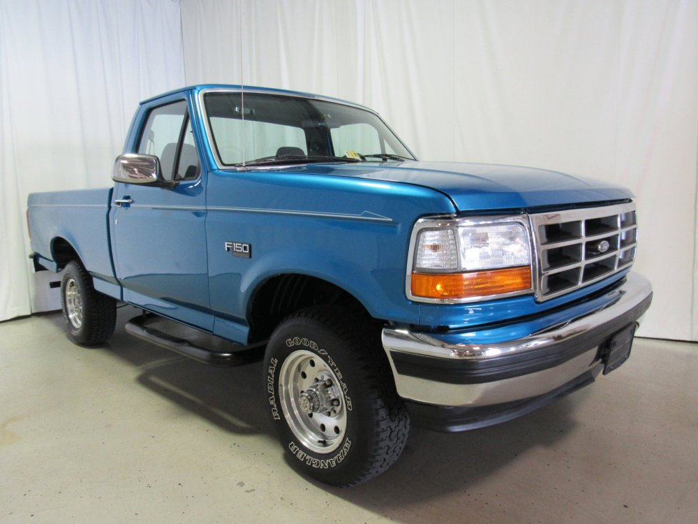 medium resolution of 1994 ford f150 xlt