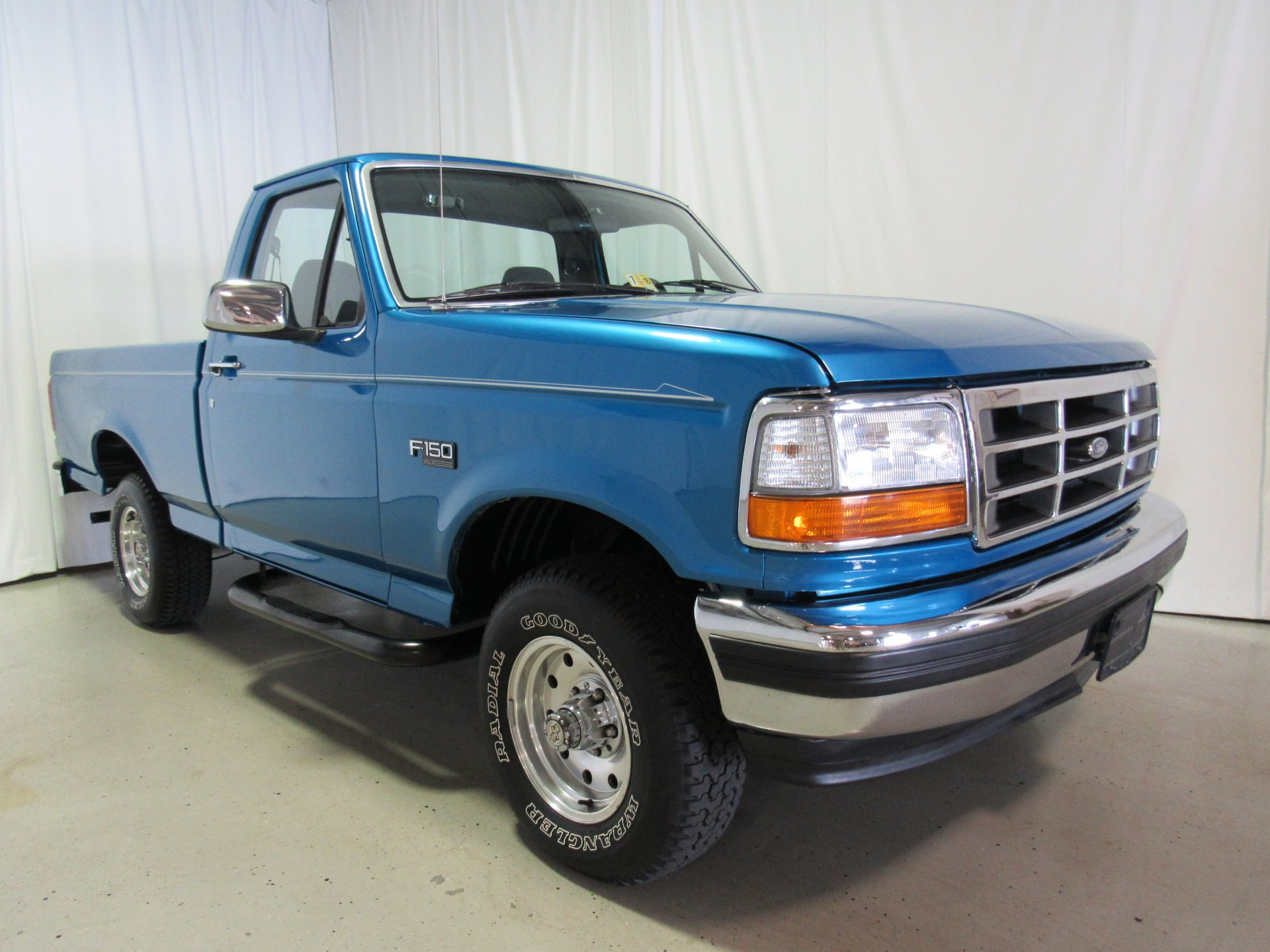 hight resolution of 1994 ford f150 xlt