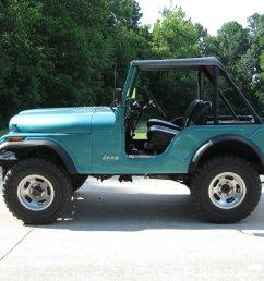 1975 jeep cj 5 [ 1920 x 1440 Pixel ]