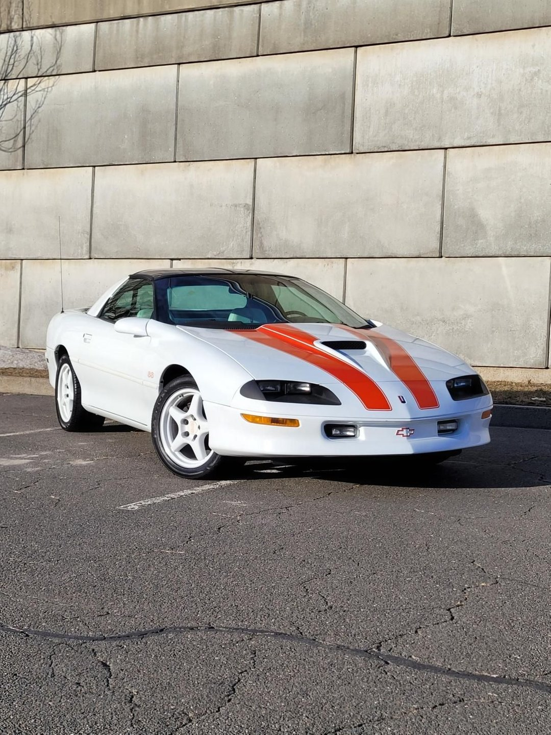 1997 Chevrolet Camaro Classics for Sale - Classics on