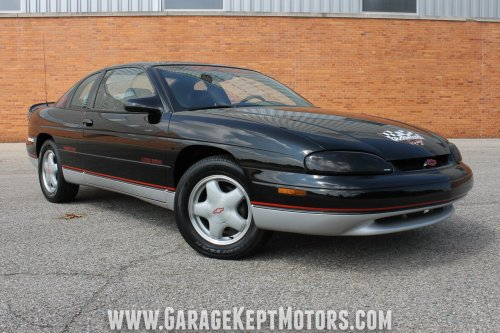 small resolution of  1995 chevrolet monte carlo for sale