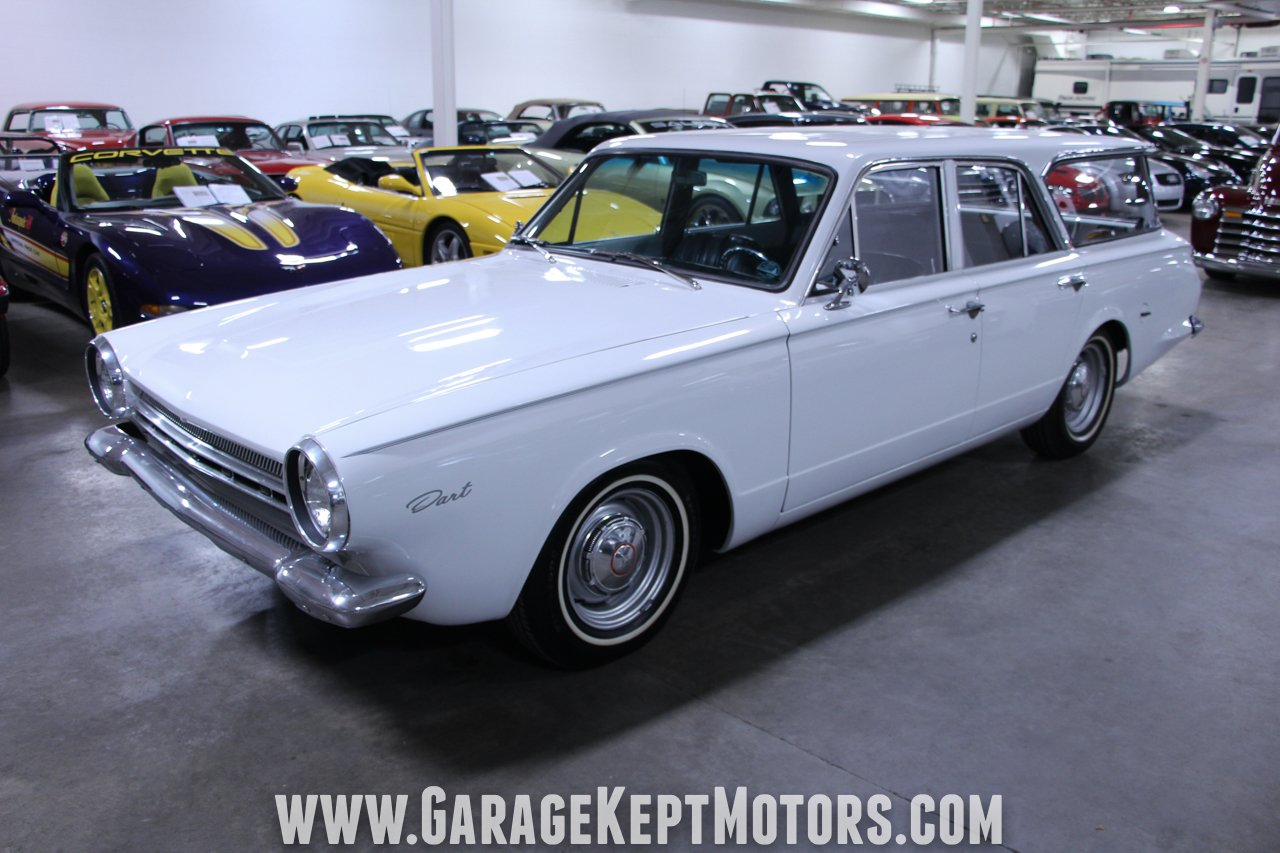 hight resolution of 1964 dodge dart for sale