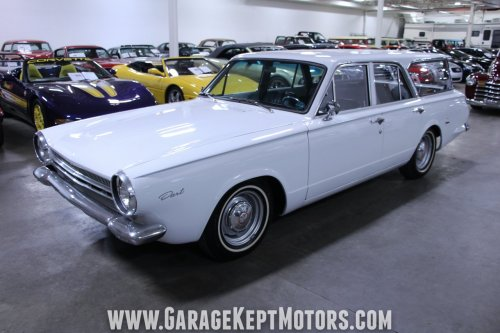 small resolution of 1964 dodge dart for sale