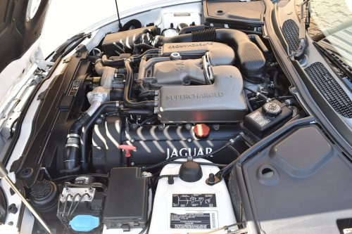 small resolution of  2002 jaguar xk8 for sale