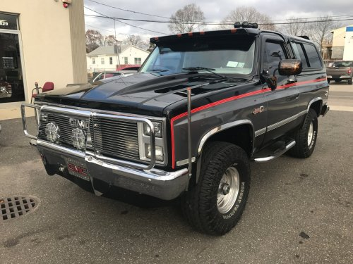 small resolution of 1987 gmc jimmy for sale 1987 gmc jimmy for sale