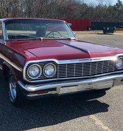 1964 chevrolet impala for sale  [ 1920 x 1440 Pixel ]