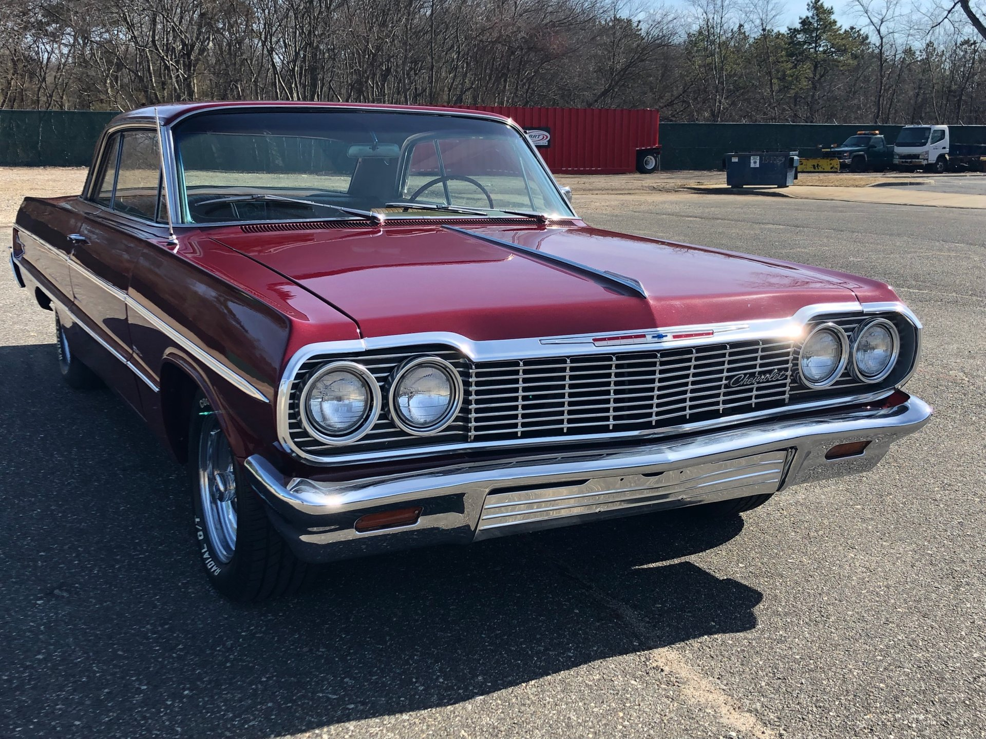 hight resolution of  1964 chevrolet impala for sale