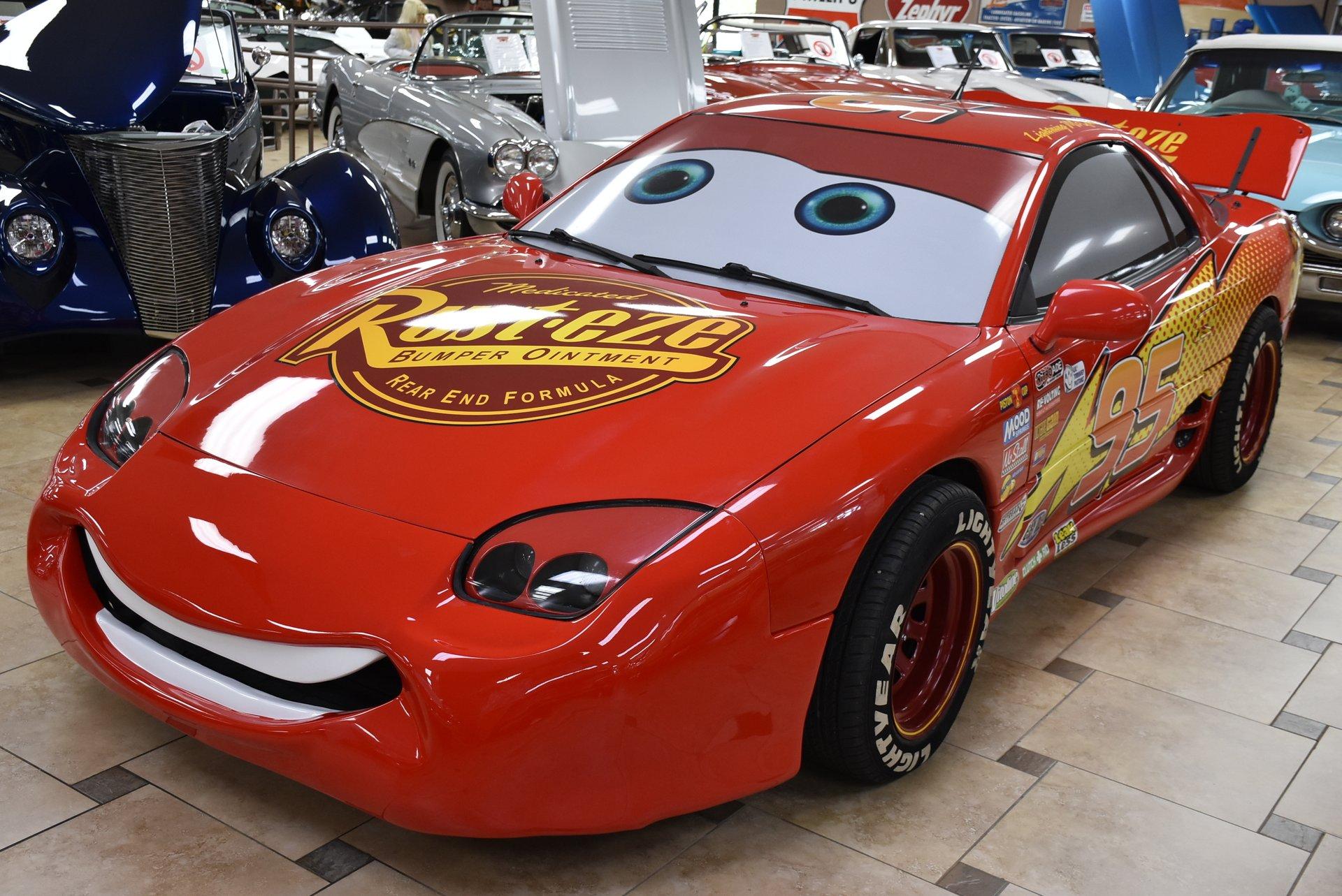 1994 z movie car