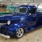 1940 Dodge Vc Ideal Classic Cars Llc
