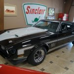 1971 Ford Mustang Ideal Classic Cars Llc