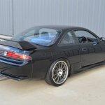 1993 Nissan Silvia Toprank Importers