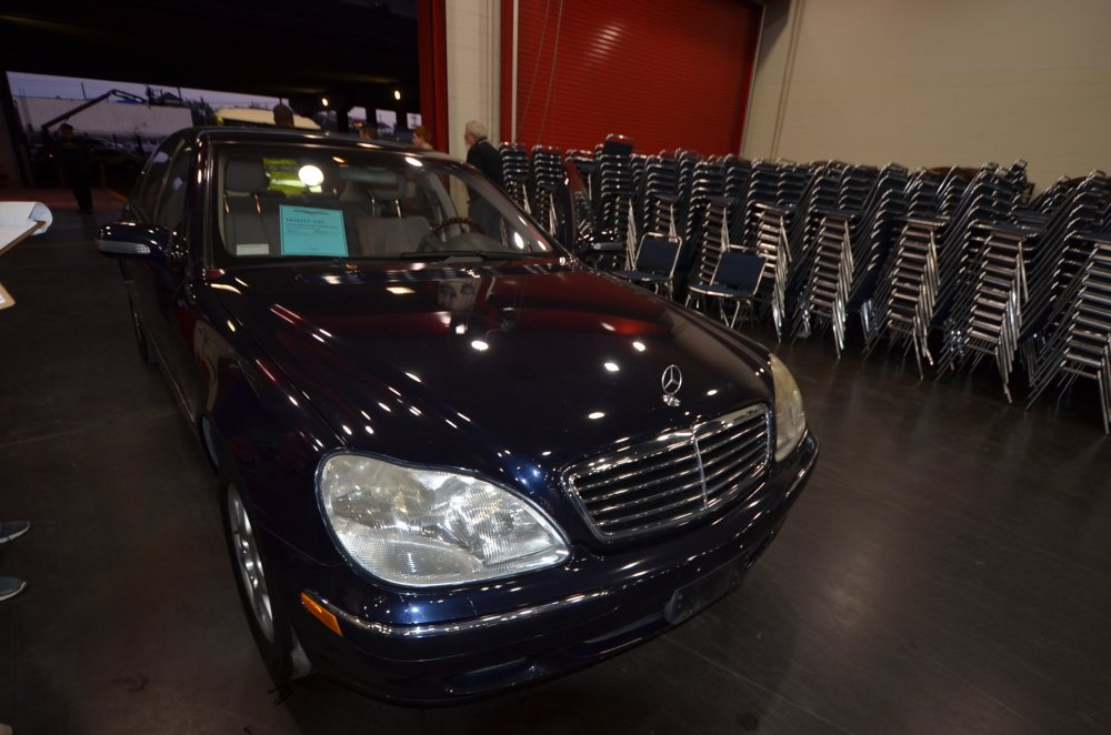 medium resolution of 2002 mercedes benz s500