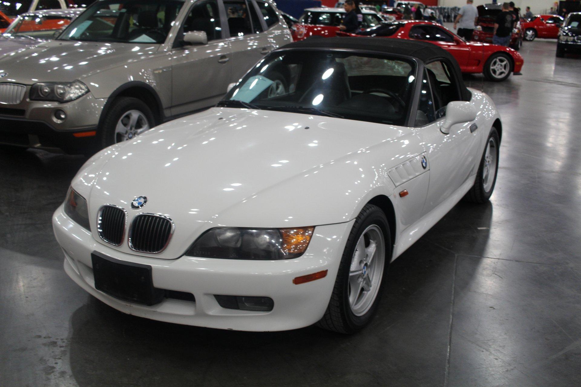 hight resolution of 1996 bmw z3