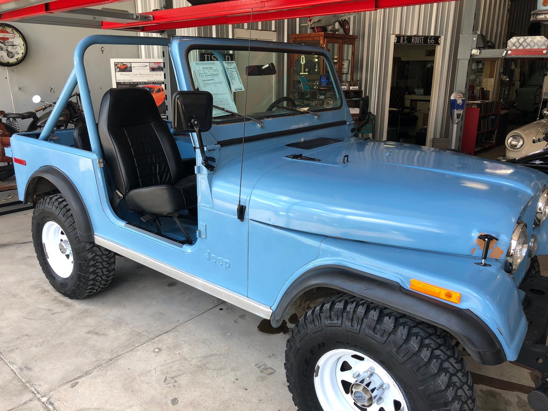 hight resolution of 1980 jeep cj 7 for sale