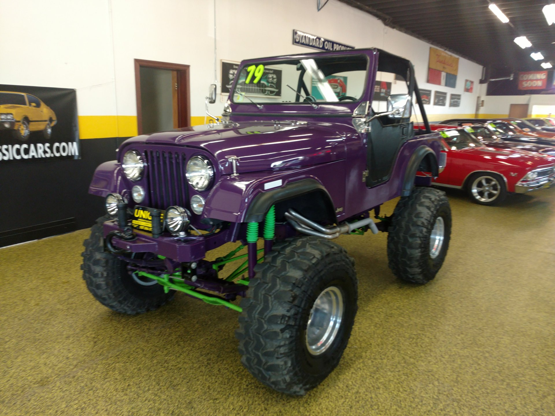 hight resolution of 1979 jeep cj5 for sale