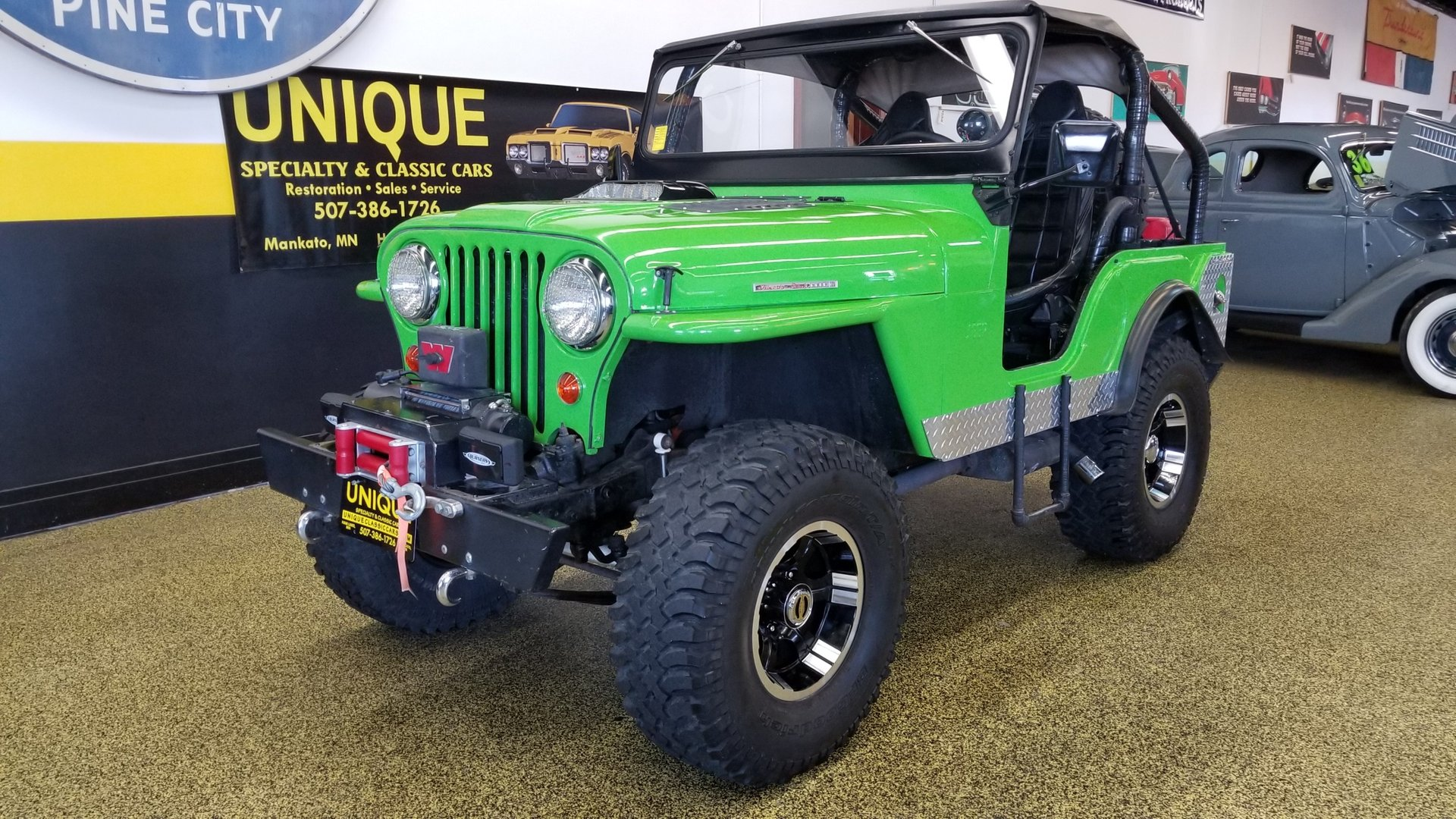 hight resolution of 1965 jeep cj5 for sale