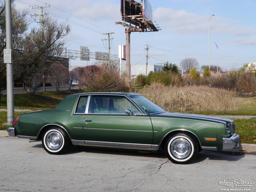 medium resolution of 1980 buick regal limited