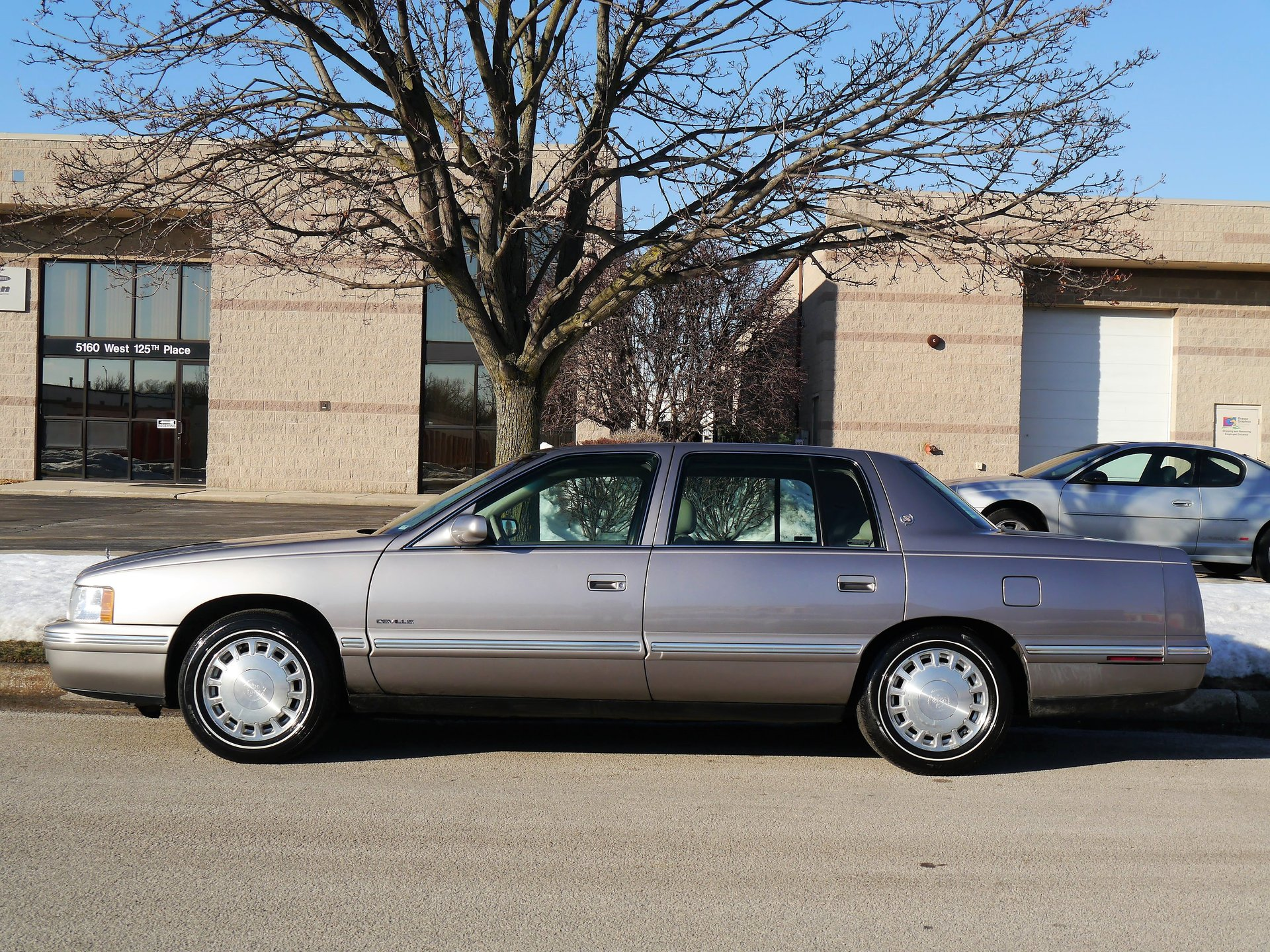 hight resolution of 1997 cadillac deville