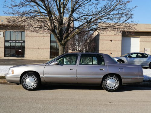 small resolution of 1997 cadillac deville