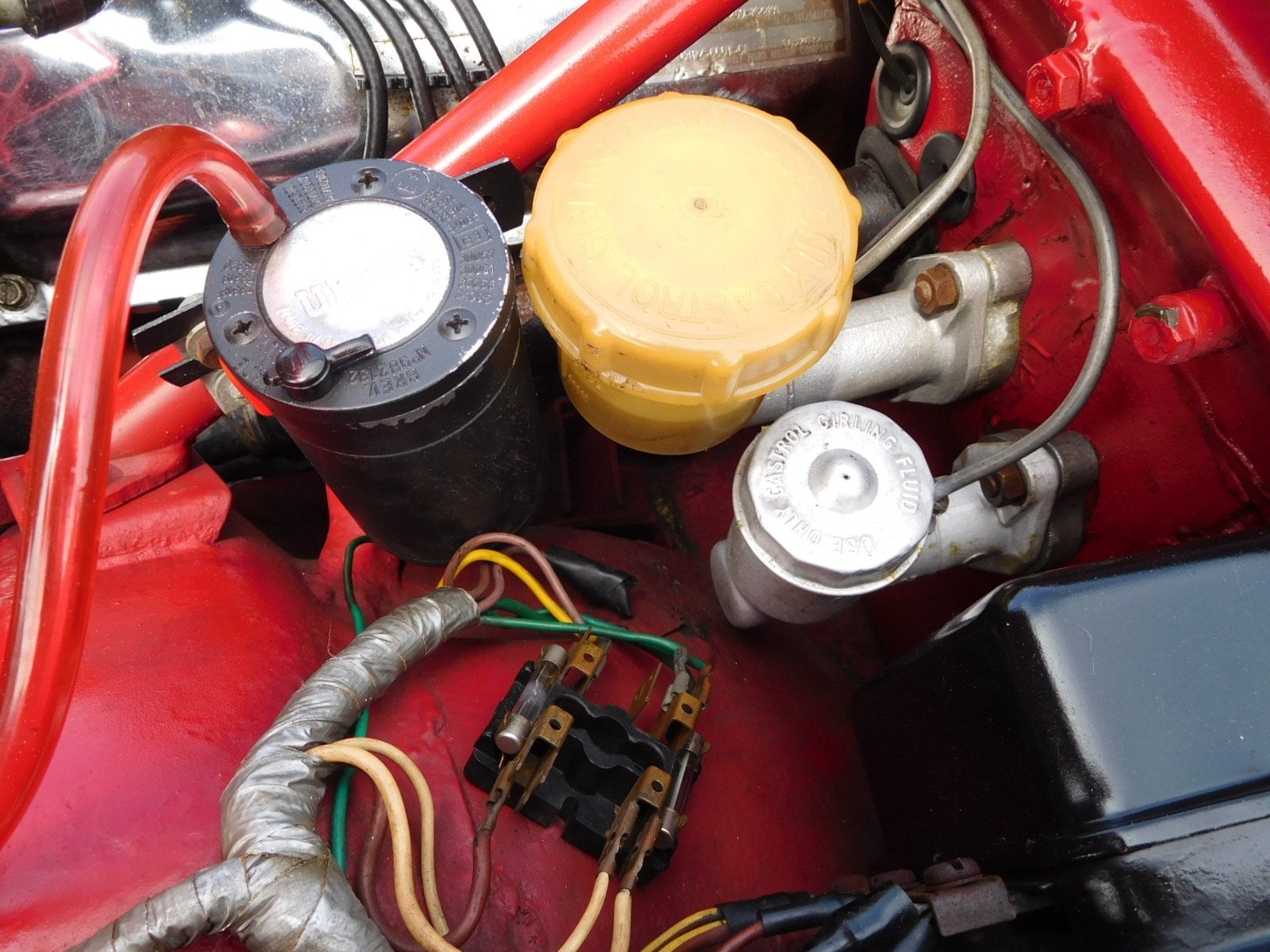 hight resolution of  1965 sunbeam tiger for sale