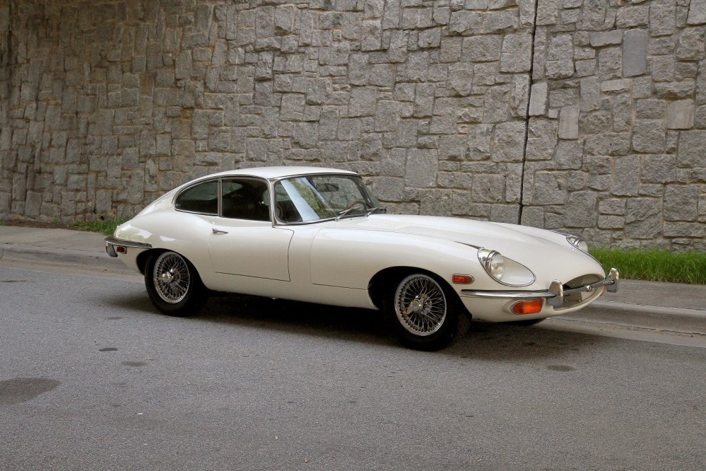 medium resolution of 1969 jaguar xke