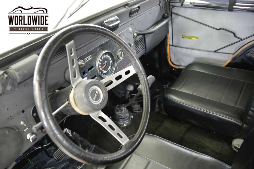 medium resolution of  1976 jeep cj5 for sale