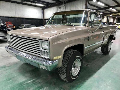 small resolution of 1982 chevy k10