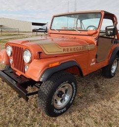 1975 jeep cj5 for sale  [ 1200 x 900 Pixel ]
