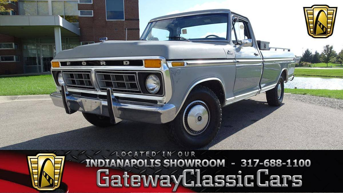 hight resolution of 1977 ford f150 for sale