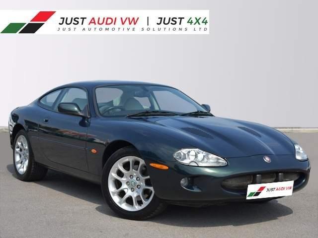 2000 jaguar xkr for