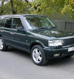 1999 land rover range rover for sale  [ 1800 x 1350 Pixel ]