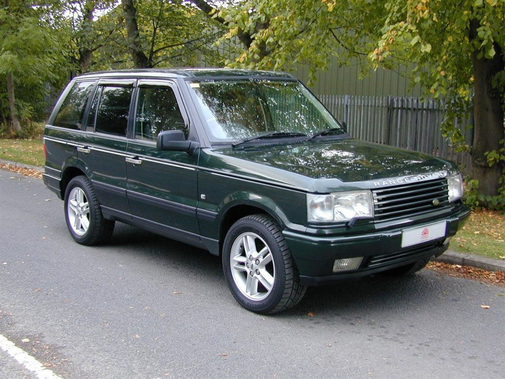 medium resolution of 1999 land rover range rover for sale