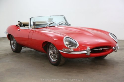 small resolution of 1967 jaguar xke series i for sale