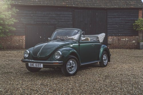 small resolution of 1978 volkswagen super beetle 1303 ls for sale