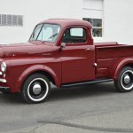1950 Dodge B 2 B Pickup Mutual Enterprises Inc