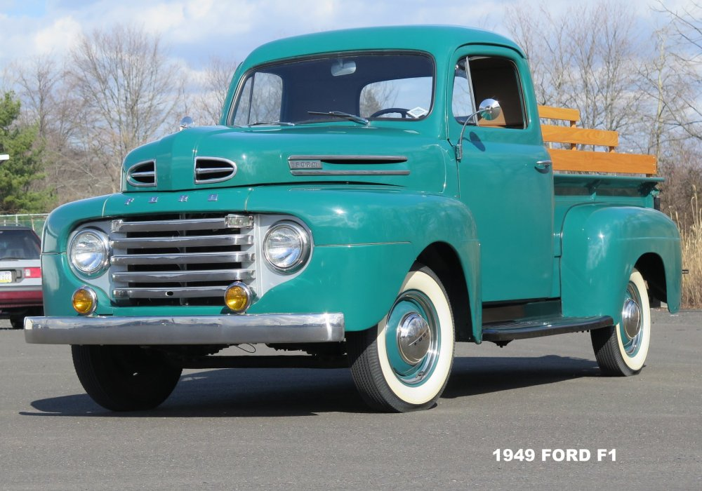 medium resolution of thank you jeffrey from oregon 1949 ford f1 pickup