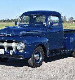 1951 ford f1 [ 1920 x 1283 Pixel ]