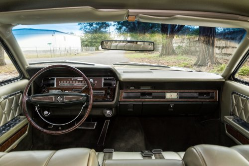 small resolution of  for sale 1968 lincoln continental