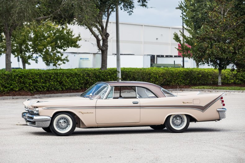 Wiring Diagrams Of 1959 Desoto All Models